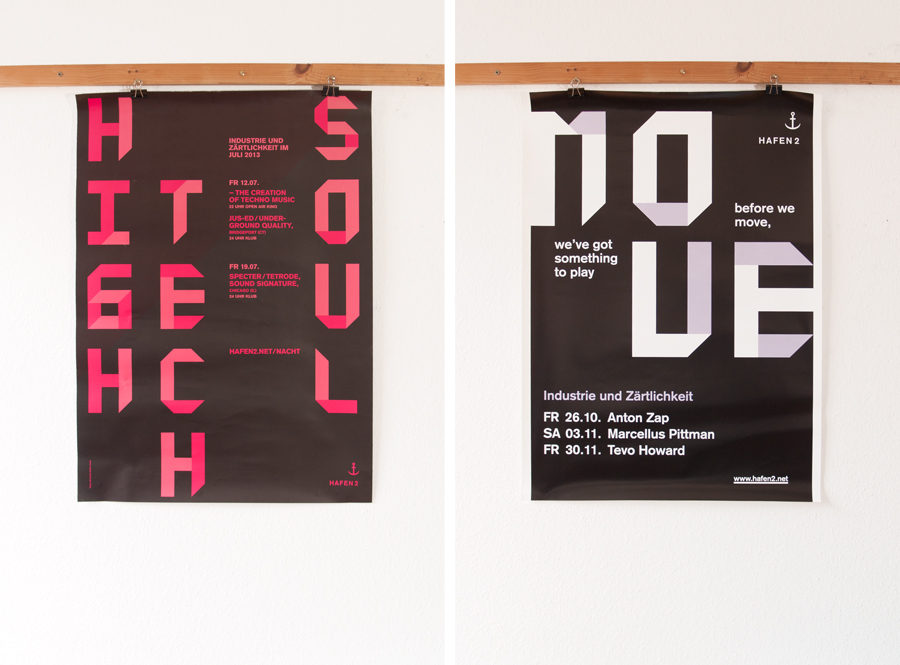 Lola Hahn Art Director Grafik Design Hafen2