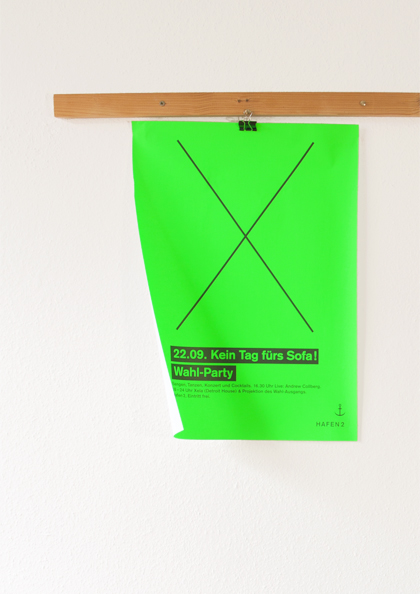 Lola Hahn Freelance Grafik Graphic Design